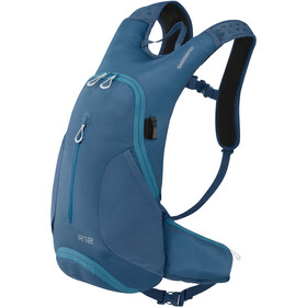 Shimano Rokko 12 Backpack 12 litres dark denim